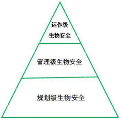 规模化肉鸽场生物安全体系的构建